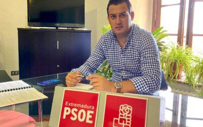 PSOE de Sierra de Fuentes presenta moción para la modificación parcial de la ordenanza de Pisos Tutelados