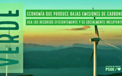 Santos Jorna: «Verde»