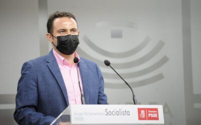 """Jorge Amado: """"Los presupuestos avalan las políticas socialistas en protección social y crecimiento económico"""""""