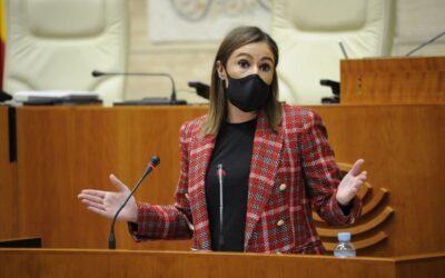 El pleno de la Asamblea tumba la enmienda a la totalidad de la derecha a los presupuestos
