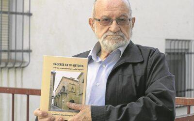 Nuestras condolencias por el fallecimiento de Marcelino Cardalliaguet