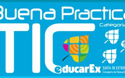 Educación concede el Sello Buena Práctica TIC Educarex a 12 proyectos educativos