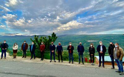 Queda constituida la nueva Agrupación del PSOE en Rebollar