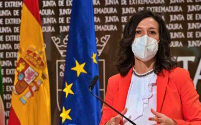 Extremadura recibirá más de 130 millones de euros del Estado para desarrollar políticas activas de empleo