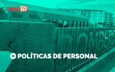 Tomás Sánchez: «El personal nos demanda formación on line»