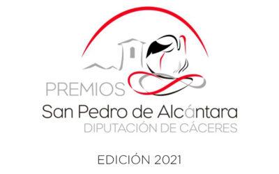 Quince finalista para los Premios San Pedro de Alcántara de la Diputación de Cáceres