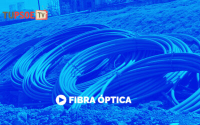 Santos Jorna: «Ya hay 149 localidades de la provincia de Cáceres que tienen fibra óptica»