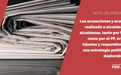 Archivada la denuncia al alcalde socialista de Valverde del Fresno por su supuesta vacunación irregular