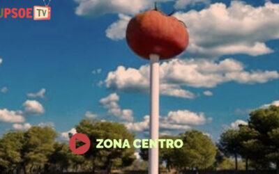 Hablamos con Antonio Díaz sobre la Mancomunidad Zona Centro