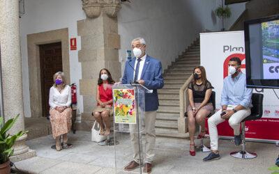 La Diputación de Cáceres presenta dos nuevas convocatorias de ayudas al sector turístico dotadas con 1.827.002€