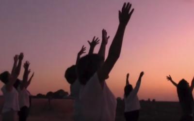 Ahigal, Hervás, Salorino y Valencia de Alcántara acogen la campaña de sensibilización y difusión de artes del movimiento y danza contemporánea