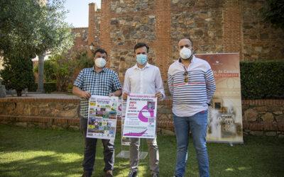 Una marcha solidaria en Las Mestas busca recaudar fondos para AOEX