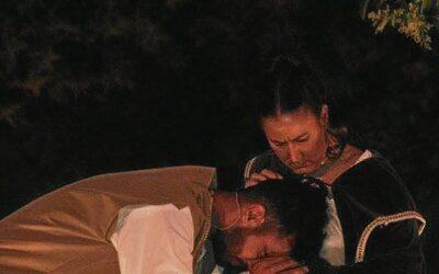 Tradición, cultura y teatro en el VI Festival del Tuero de Aldea del Cano