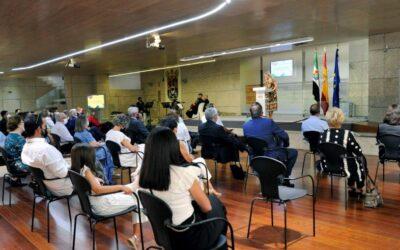 Blanca Martín apela al recuerdo de las víctimas del terrorismo para mantener un compromiso claro con la defensa de la libertad