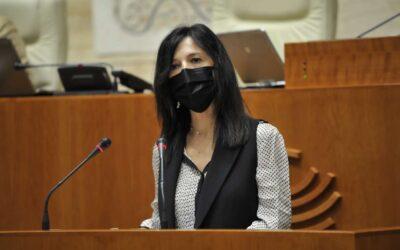 Esther Gutiérrez tiende la mano para pactar los contenidos de los currículos de la LOMLOE