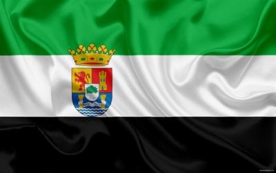 Nuestra patria, Extremadura