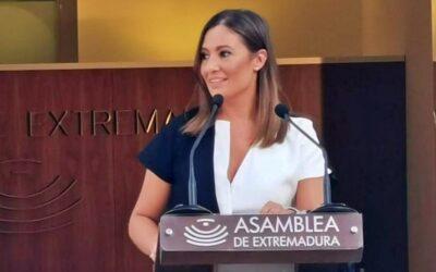 Es el momento de pelear por la segunda transformación de Extremadura con esperanza, fuerza y humildad