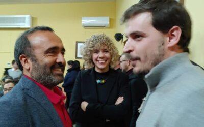 Miguel Á. Morales encabeza una lista renovada para el 40º Congreso del PSOE